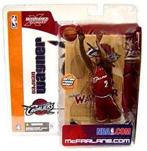 McFarlane Toys NBA Sports Picks Series 4 Action Figure Dajuan Wagner (Cl... - $15.55