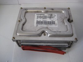 Cadillac DeVille DHS 2001 Engine Computer ECM ECU OEM 12553671 12562481 - $34.25