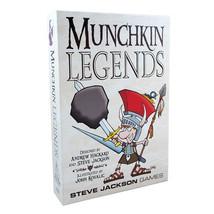 Munchkin Legends Game - $24.97