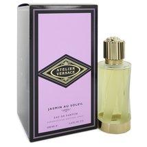 Versace Jasmin Au Soleil Perfume 3.4 Oz Eau De Parfum Spray image 2