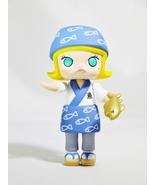 Hong Kong POP MART Kennyswork BLOCK Little Molly Career Series Sashimi C... - $49.99