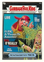 2004 Topps Garbage Pail Kids All New Series 2 ANS2 - Pick / Choose Your Cards - $0.99