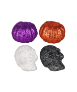 3 Packs Crafters Square Halloween Themed Decorative Filler Fall Pumpkin ... - $13.86