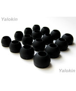 NEW 16pcs (B-4sz) Replacement Adapters for LG HBS-900 Tone Infinim Earph... - $12.09