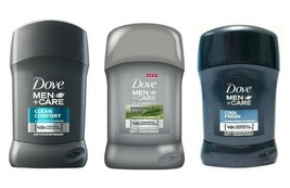 Dove Men + Care Deo Stick COOl FRESH Mineral Sage Clean Comfort Protect 50 ml - $8.99