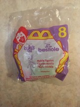 New Sealed 1998 Princess Atta A Bugs Life #8 McDonalds Happy Meal Toy - $3.56