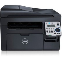 Dell B1165nfw All-In-One Laser Printer - REFURBISHED - $214.82