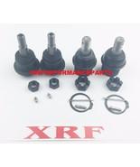 XRF BALL JOINT KIT SET 2003-2013 RAM DODGE 2500 3500 4X4 IMPROVED DESIGN - $185.99