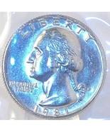 1981-P Washington Quarter MS65 In The Cello #0454 - $4.79