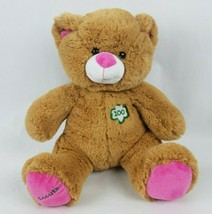 "Build a Bear Plush 13"" Girl Scouts 100 Year Anniversary Brown Stuffed An... - $16.92"