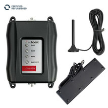 REFURBISHED weBoost Drive 4G-M Cell Signal Booster for Cars & Trucks | 4... - $297.99