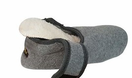Elderly Slippers - Easy to wear for Older People- {Included}  Microwave... - $29.93