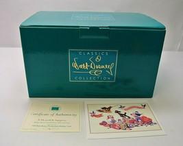 WDCC 1230095 A heartfelt Surprise Box & COA Only - No Figurines! - $74.99
