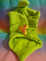 Disney Parks Leaf Blanket Replacement for Baby Giraffe Plush Toy - as is - $7.87