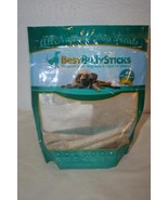 "BEST BULLY STICKS Natural Deer Antler Dog Chews 8 oz 4 to 7"" Long BB: 11... - $14.50"
