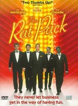 The Rat Pack [New DVD] - $20.20