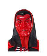 Halloween Adult Men Death Vampire Cosplay Mask - $10.25