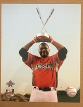 David Ortiz 2010 Home Run Derby Champion Glossy Photo 8 X 10 Boston Red Sox DM1 - $5.99