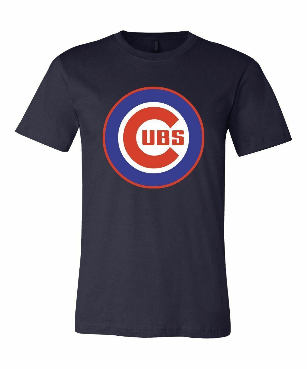 Chicago Cubs Team Shirt   jersey shirt image 5