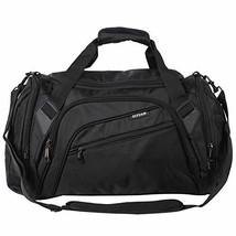 SIYUAN Gym Bag for Men Women Sports Duffel Bag Big Gear Equipment Bag with Shoe