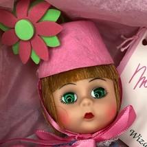 "Madame Alexander Munchkin Herald 8"" Doll 140445 Wizard of Oz Original Bo... - $48.23"
