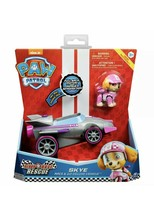 PAW Patrol, Ready, Race, Rescue Skye's Race & Go Deluxe Vehicle with Sounds NEW - $14.95