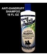 MANE'N TAIL DAILY CONTROL ANTI DANDRUFF SHAMPOO RELIEVES ITCHING & FLAKI... - $7.91