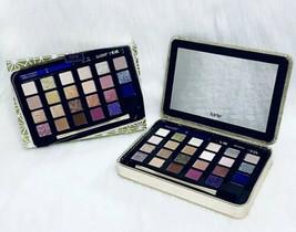 TARTE Winter Wonderglam Luxe Eyeshadow Palette NEW in box Authentic - $31.68