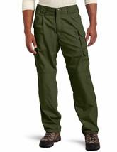 5.11 Men's Taclite Pro Tactical Pants, Style 74273, TDU Green, 34Wx32L - $29.69