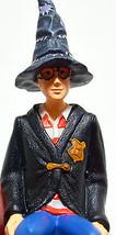 Harry Potter Secret Boxes Harry & the Sorting Hat Dept 56 Collectible Li... - $14.84