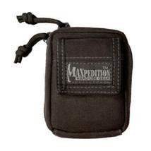 Maxpedition Barnacle Black - $29.35