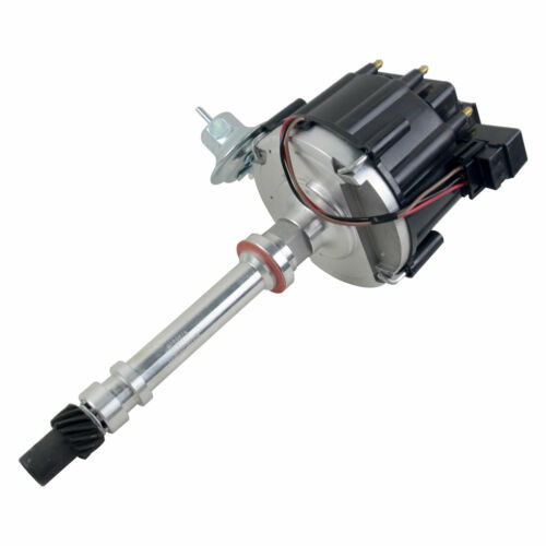 Primary image for For Chevy GMC 350 454 SBC BBC Coil Module HEI Distributor Assembly JM6501R D1001
