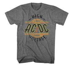 Ac/dc high voltage t-shirt - $26.98