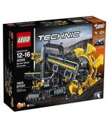 LEGO Technic 42055 Bucket Wheel Excavator Building Kit (3929 Piece) NEW ... - $539.79