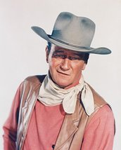 El Dorado John Wayne 16X20 Canvas Giclee - $69.99