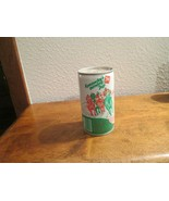 Kentucky KY Turning 7up vintage pop soda metal can horse racing - $10.99