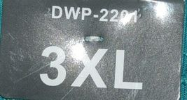 Dodo Drawstring Jogging Pants Size 3 Extra Large DWP 2201 Beach image 4