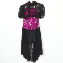 Costume Gallery Make An Entrance Dance Costume Small 17383 Shortie Unita... - $24.64