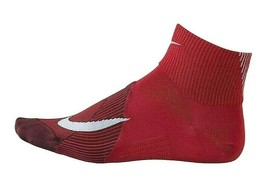 NIKE Spark Lightweight Running Ankle Sock Men's sz (12-13.5) - $29.99