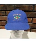 Louis M Martini Napa Valley California Wine Cabernet Sauvignon Baseball ... - $27.71