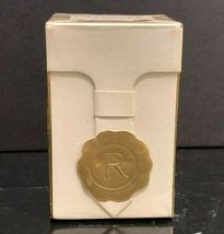 Vintage Raphael Plaisir 1 Oz Perfume Bottle In Box and Sealed - $100.00