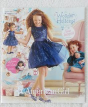 2014 Holiday Catalogue American Girls Collection Rebecca Pleasant Company - $49.45