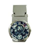 Men's Car Machine Engine Money Clip Watch - $17.99