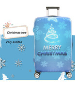 Luggage New Design PRO Pprint Trolley Cover Protective Travel Case Polye... - $19.00+