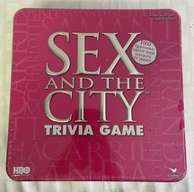 Sex and The City Trivia Game  - $18.23