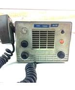 Vintage Johnson Viking Messenger Citizen Band Radio Model 242-127 & Mic ... - $89.09