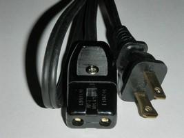 Power Cord for Presto Coffee Percolator Model KX01-B (Choose Length) - $13.45+