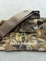 Ducks Unlimited Gun Case Rifle Long Gun Bag  + billfold hunting license ... - $31.95