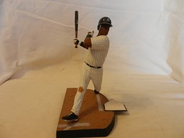 2011 Robinson Cano McFarlane New York Yankees #24 Figurine, Batting Pose - $22.27