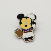 Disney Pins 2008 Cruise Line Sailor Minnie Mouse with Clipboard - $6.80